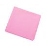 [IDEAL paplan huzat - Egyszínű - rózsaszín (79x124 cm)]