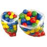 [Műanyag labdák - 500 db O 60]