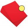 [Színes rajzlap, 225 g/m2 - sárga A3]