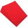 [Színes rajzlap, 225 g/m2 - piros A3]