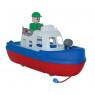 [Hajó kerekeken - Vízi rendőrség]