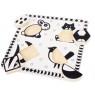 [Fekete - fehér puzzle - Állatok 2]