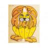 [Puzzle - oroszlán]