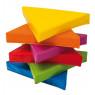 [Habszivacs formák - Háromszög, készlet 6 db]