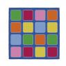 [Szőnyeg - Színes négyzetek, 2 x 2 m]