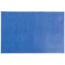 [Egyszínű szőnyegek 1,5 x 1 m - Kék]