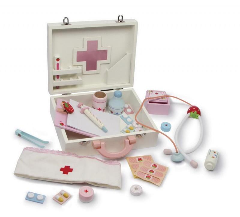 Orvosi táska - fa  dd964e192f