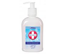 [BANNderm folyékony szappan antibakteriális adalékanyaggal, 300 ml]