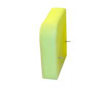 [Bal karfa - zöld, 35 cm]