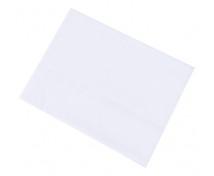 [NOMI párna huzat - Egyszínű - fehér (40x65cm)]