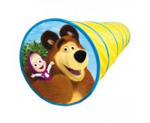 [Alagút - Mása és a medve]