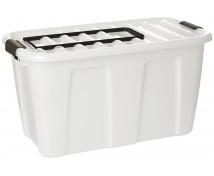 [Műanyag Roller Box, 70 L]