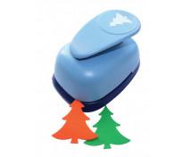 [Mega lyukasztó-Karácsonyfa]