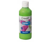 [Csillámos festék - zöld - 250 ml]