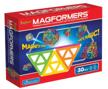 [ Magformers - SuperMagformers 30]