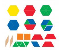 [Nagy márneses geometriai alakzatok ]