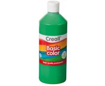 [Tempera festék - 500 ml - zöld]