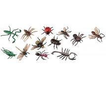 [Műanyag állatkák - bogarak]