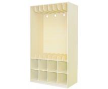 [Ágynemű,matrac és fektető tároló szekrények 8Juhar]