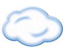 [Dekroáció - Felhő, 2db]