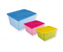 [Műanyag doboz  Jasmin 1 - 5,5 l]
