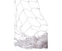 [Dekorációs háló  5x1 m - fehér]