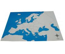 [Ellenőrző térkép - Európa jelölések nélkül]