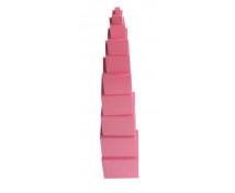 [Rózsaszín torony - mini]
