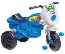 [Rendőr motor]