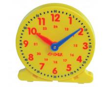 [Iskolai óra - sárga  - Ø 14 cm]
