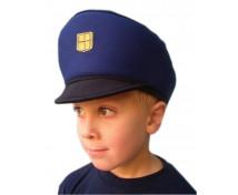 [Fejbáb - Foglalkozások - Rendőr]