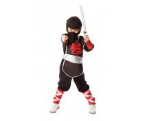 [Farsangi jelmez - Ninja]