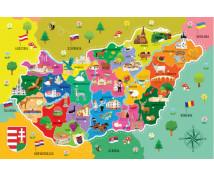 [Puzzle - térkép]