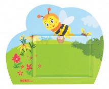 [Névtábla az osztályokra - méhecske]