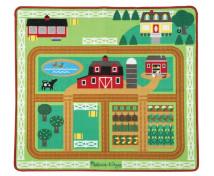 [Szőnyeg figurákkal - Farm (6 figura)]