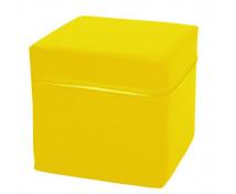 [Kicsi kocka sárga]