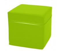 [Kicsi kocka - zöld]