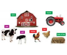 [Farm - dekor]