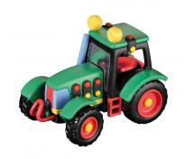 [Kabinos traktor]