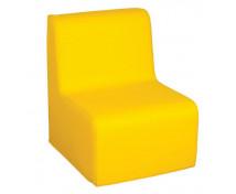 [Fotel 1 - sárga 30 cm]