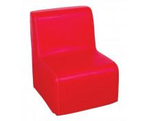 [Fotel 1 - piros 30 cm]