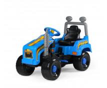 [Traktor MEGA - kék]