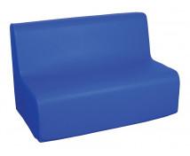 [Fotel 2 - kék 30 cm]
