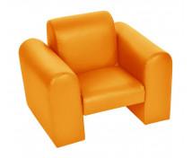 "[""Exclusive"" fotel narancsárga]"