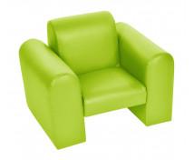 """[""""Exclusive"""" fotel zöld]"""