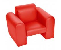 "[""Exclusive"" fotel piros]"