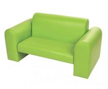 """[""""Exclusive"""" kettes kanapé zöld]"""