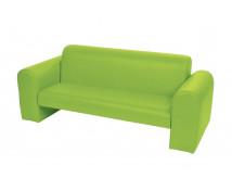 """[""""Exclusive"""" hármas kanapé zöld]"""