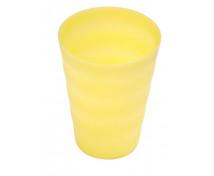 [Színes pohár 0,3L sárga]