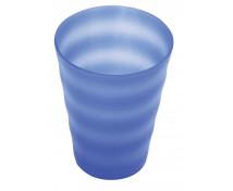 [Színes pohár 0,3L kék]